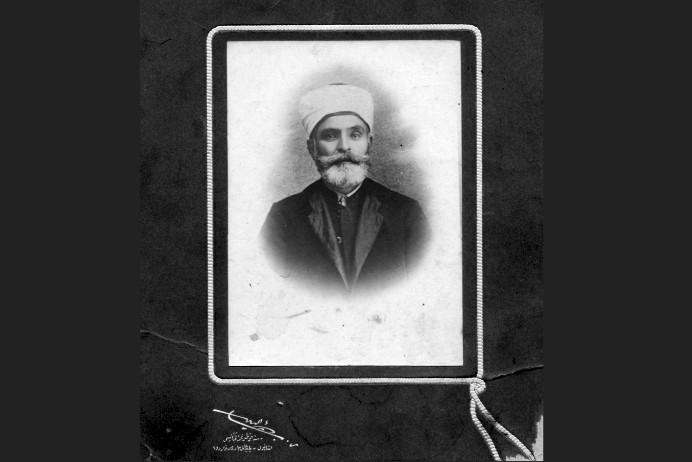 ismailmahirefendi