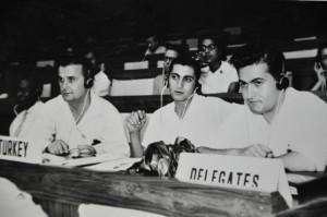 Dünya Gençlik Kongresi - Yeni Delhi, Hindistan