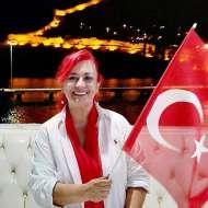 Necla Tuzcuoğlu